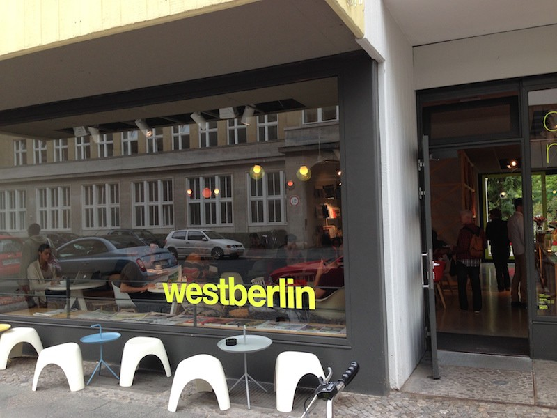 west berlin coffee bar