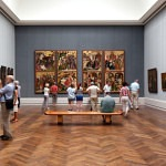 TOP 9 ICONIC MUSEUMS