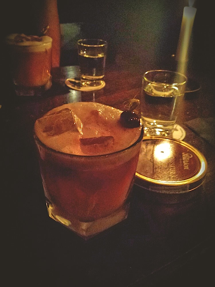 STAGGER LEE COCKTAIL BAR