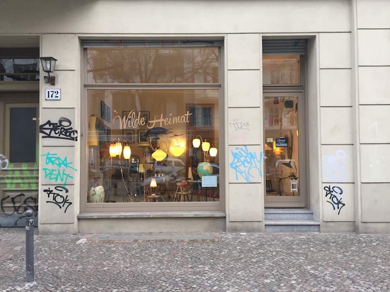 Berlin Shopping Guide – Torstrasse a cool street in Mitte - AWESOME ...
