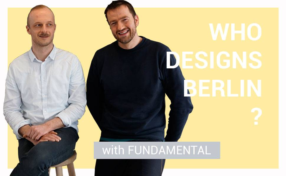 berlin design fundamental
