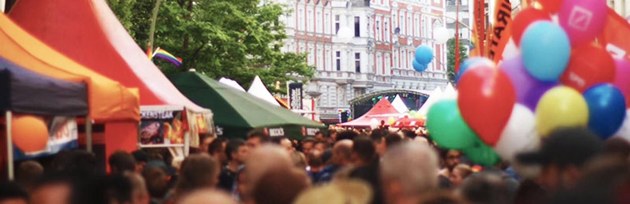 Best Berlin Gay Festivals