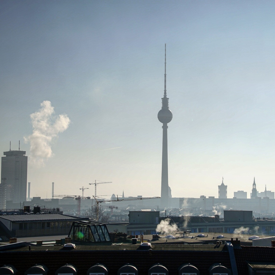 13 berlin fun facts you never knew awesome berlin for Whos perfect berlin