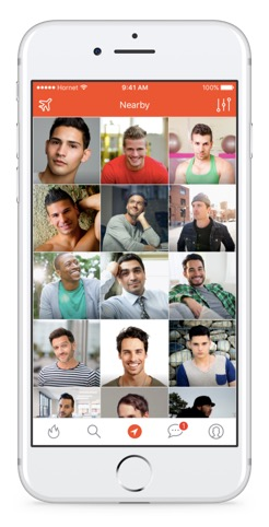 there are gay dating apps and websites