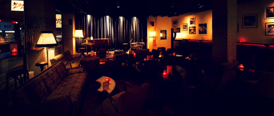 Best under-the-radar live music bars in Berlin
