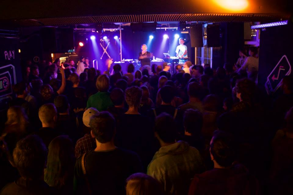 Best under-the-radar live music bars in Berlin - AWESOME BERLIN