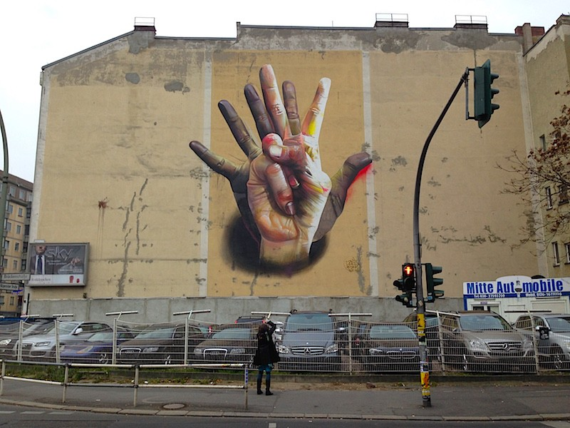 Street Art Guide Berlin Top 11 Case McClaim