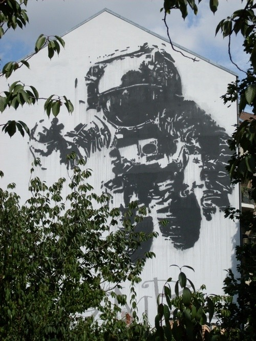 Street Art Guide Berlin Top 11 Victor Ash