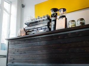 Nano Coffee Bar