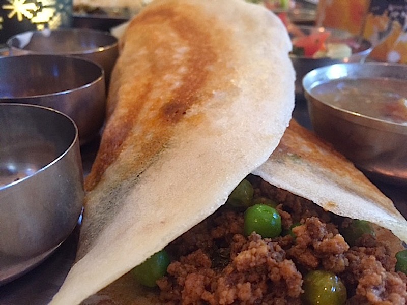 chutnify south indian street food