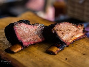 the pit pop up texas barbecue