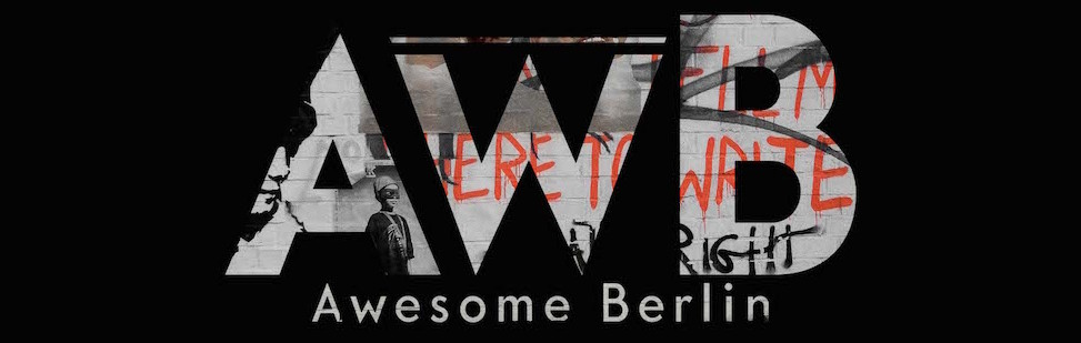 AWESOME BERLIN
