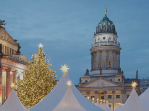 BERLIN BEST CHRISTMAS MARKETS GUIDE - 2016