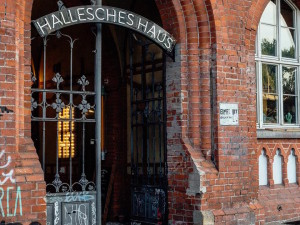 Hallesches Haus General Store
