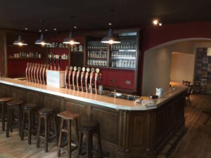 Birra Italian Craft Beer Bar