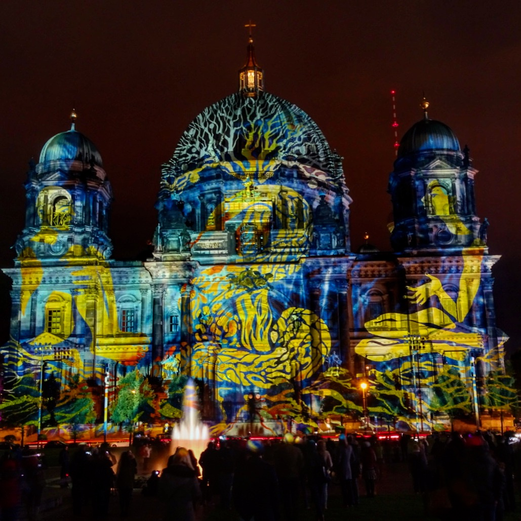 berlin fetival of lights