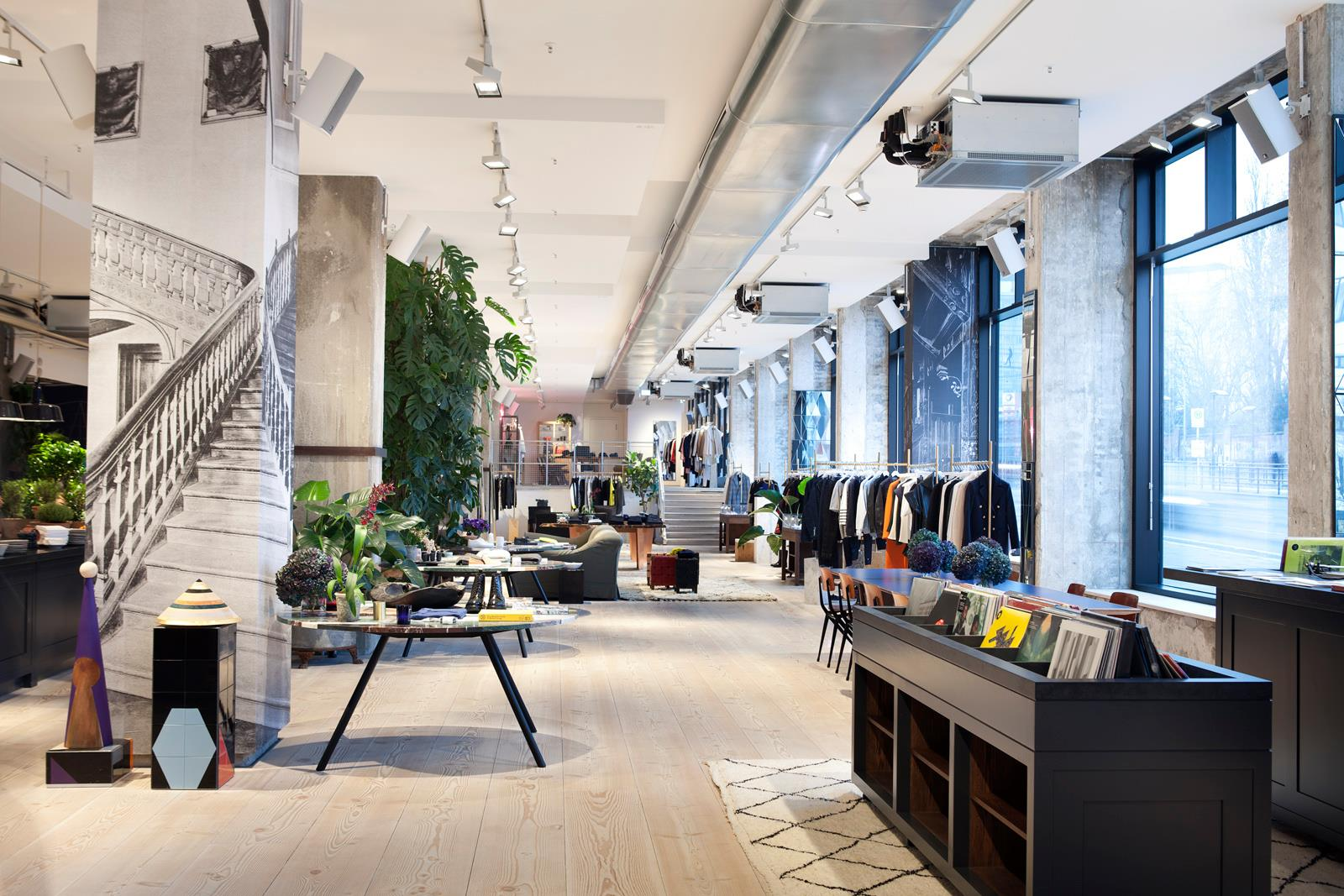 Berlin Shopping Guide – Torstrasse the coolest street in Mitte