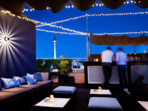 Best Rooftop Bars in Berlin