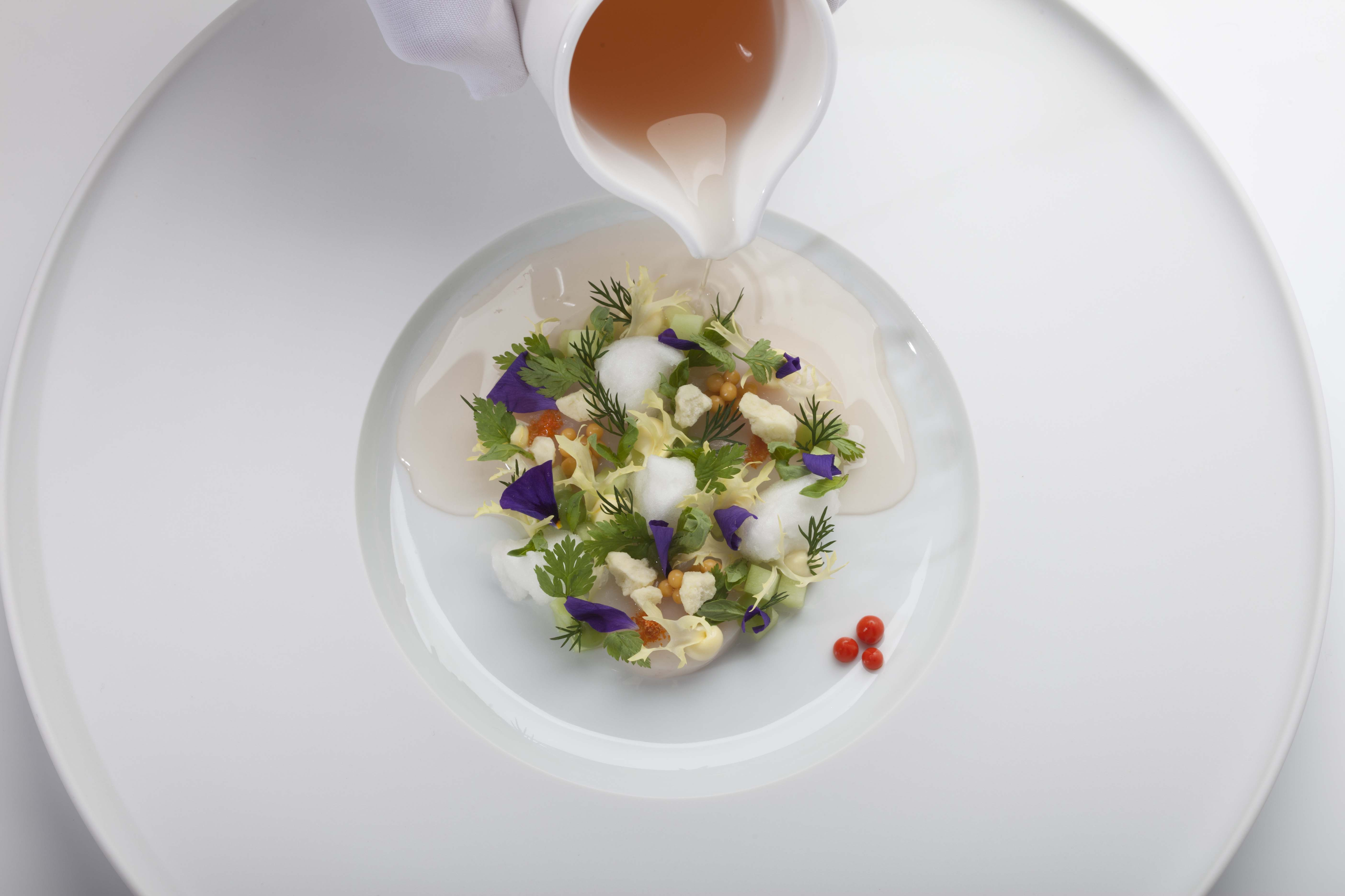 Restaurants In Berlin Fine Dining And Michelin Stars Awesome Berlin