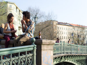 Best places to chill in Berlin Neukölln