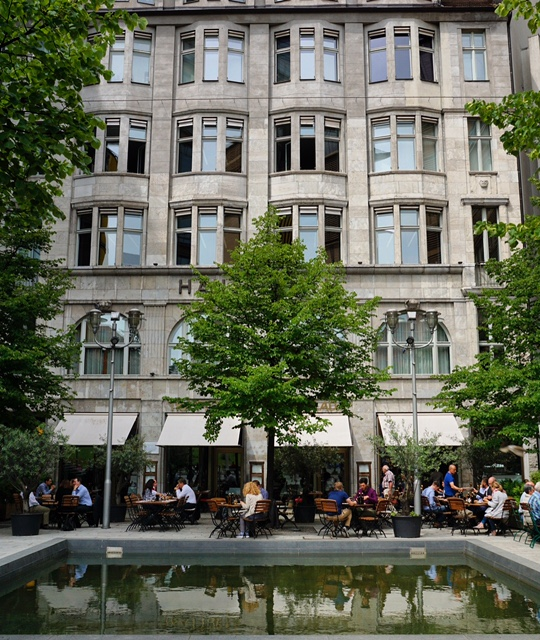 Restaurants And Bars Around Potsdamer Platz Awesome Berlin