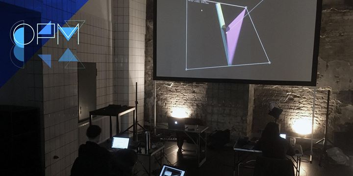 Projection Mapping with the Raspberry Pi October