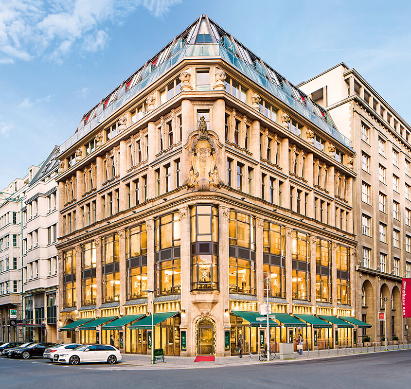Best Chocolate and sweet shops Berlin5