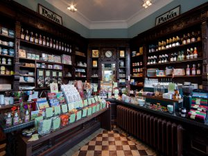 Best chocolate and sweet shops in Berlin4