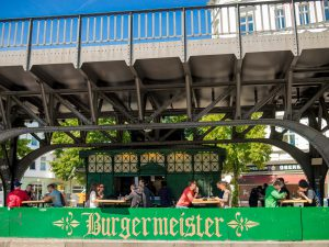best veggie burger restaurants in berlin
