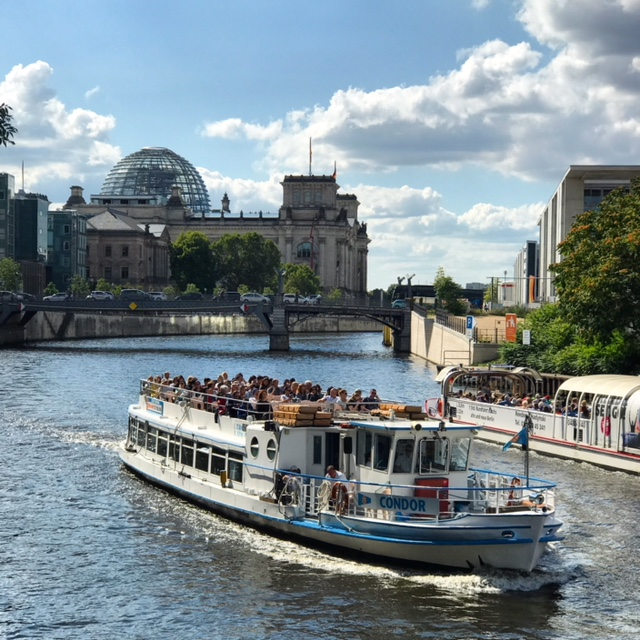 Berlin public transport guide - Getting around town