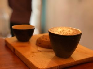 best coffee shops in malaga
