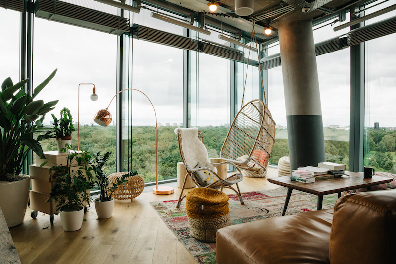 best co-working spaces in Berlin 2