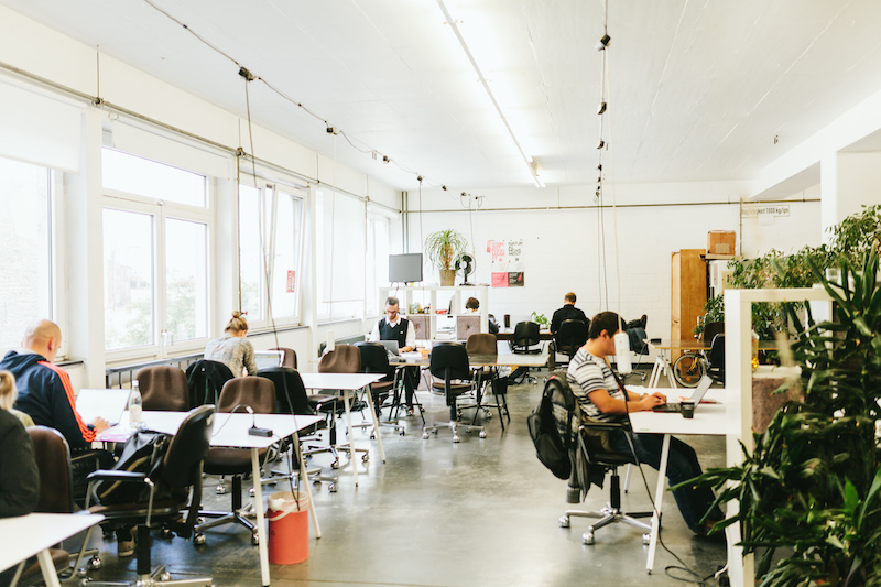 best co-working spaces in berlin6