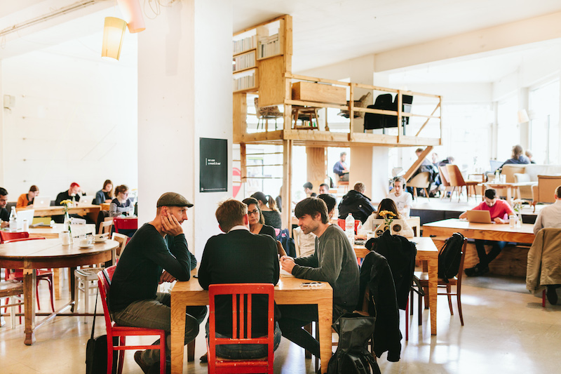 best co-working spaces in berlin7