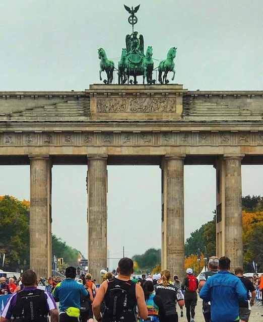 berlin landmarks and sights