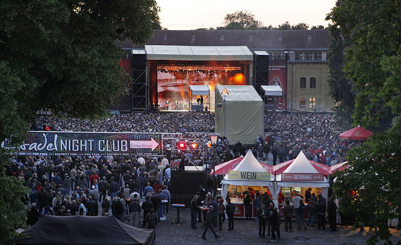 The ultimate Berlin summer music festival guide